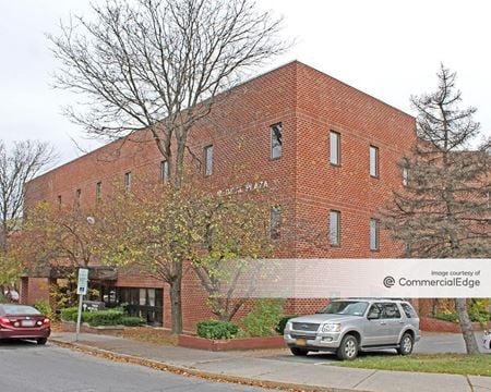 Troy Medical Plaza - Troy