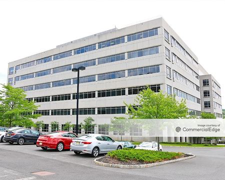 Connell Corporate Park - 400 Connell Drive - Berkeley Heights