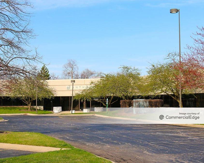 Arlington Corporate Center