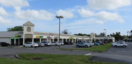 Shoppes of Holly Hill - Holly Hill