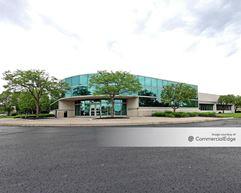 Enterprise Corporate Center - Anderson