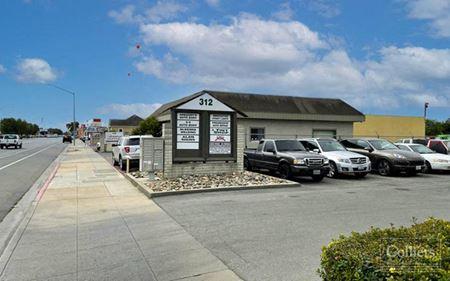 R&D/FLEX BUILDING FOR SALE - Salinas