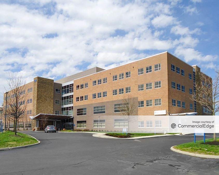 Dublin Methodist Hospital Medical Office Building