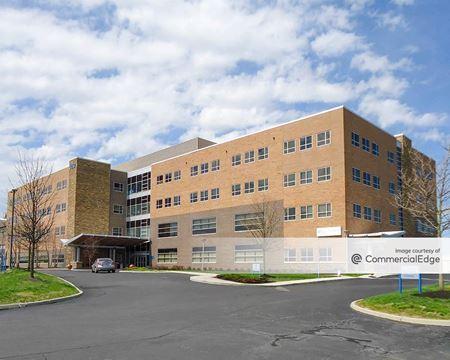 Dublin Methodist Hospital Medical Office Building - Dublin