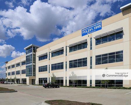Greenhouse Medical Plaza - Houston