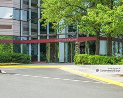 The Corporate Office Centre at Tysons II - 1650 Tysons Blvd - McLean