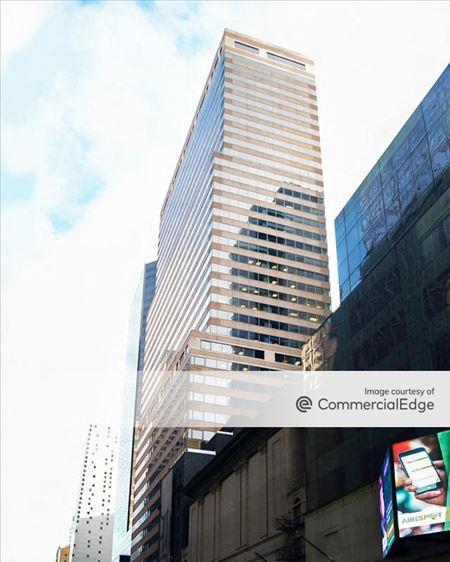 Tower 45 - New York