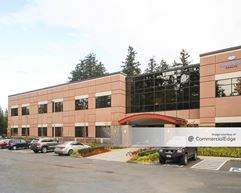 The Sanctuary - Heron Building - Federal Way