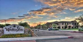 Western Skies Business Center Bldg C - Gilbert