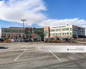 Colorado Springs Airport Business Park - Cresterra
