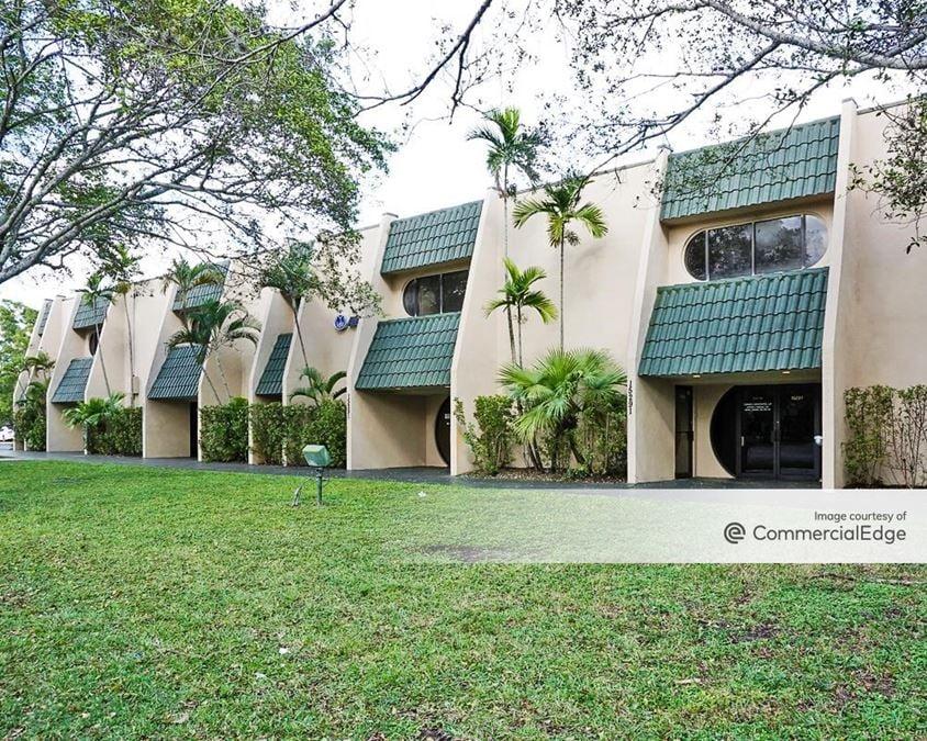 Miami Lakes Office Center