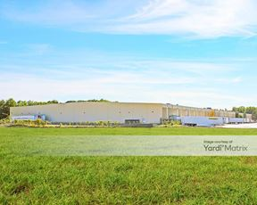 I-95 Industrial Park - 105 Commerce Drive