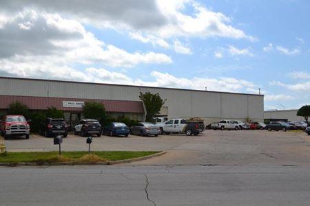 10344 E. 58th Street - Tulsa