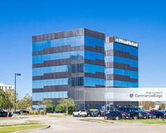 Corporate Atrium - Baton Rouge