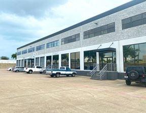750 Port America Place Sublease - Grapevine
