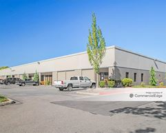 Pacific Business Park - 6802-7112 South 220th Street - Kent