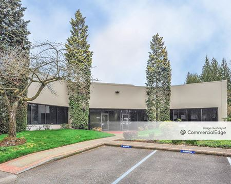 PacTrust Business Center - Buildings E & F - Portland