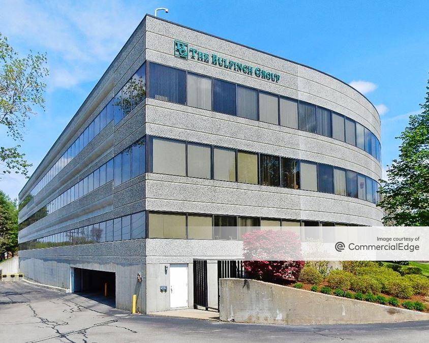 Needham Corporate Center