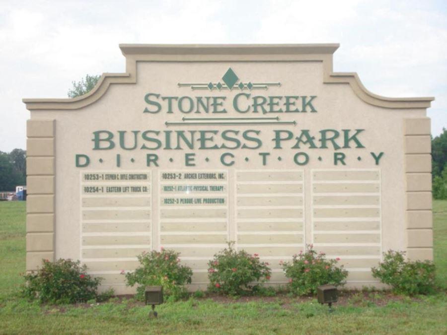 Stone Creek Business Park