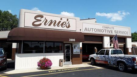 Ernie's Complete Automotive Service - Whitehall