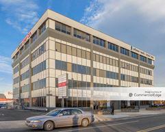The Smylie Times Building - Philadelphia