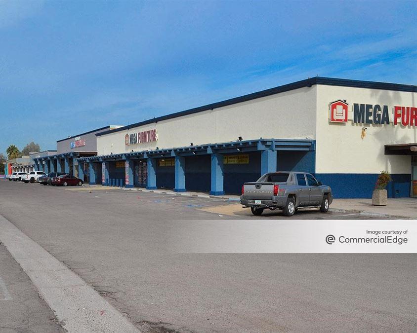 Star Plaza Shopping Center