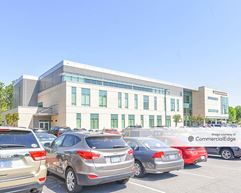 New Hanover Regional Medical Center - Heart Center Outpatient Services - Wilmington