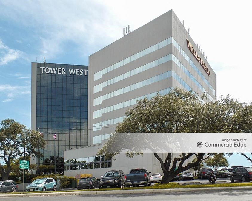 Tower West