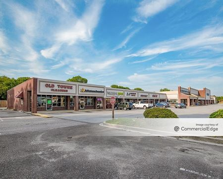 Brentwood Plaza - North Charleston
