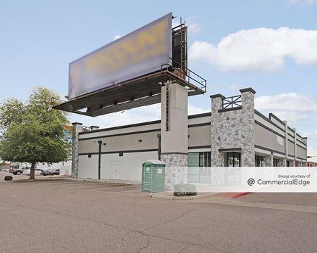 Deer Valley Plaza - 1804 & 1818 West Bell Road - Phoenix