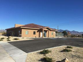 Land Lease | Build to Suit - Las Cruces