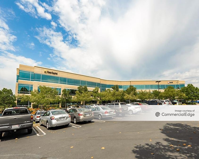 Opus Corporate Center I