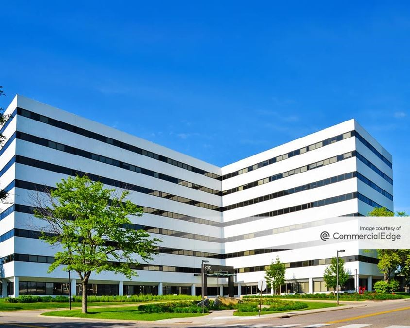Metropoint - Building 300