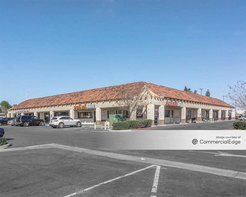 Sunnymead Towne Center