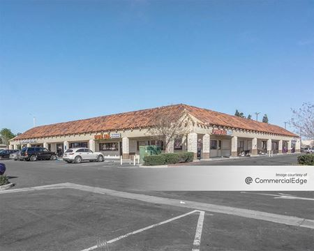 Sunnymead Towne Center - Moreno Valley