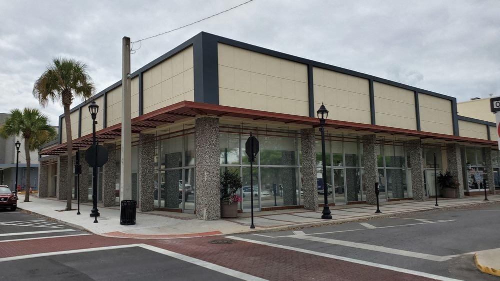 Concord Square - Washington Building