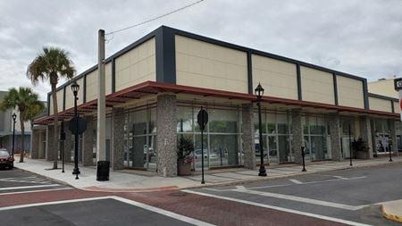 Concord Square - Washington Building - Ocala
