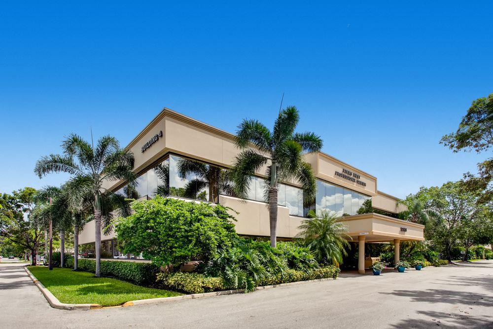 Palms West Professional Center IV