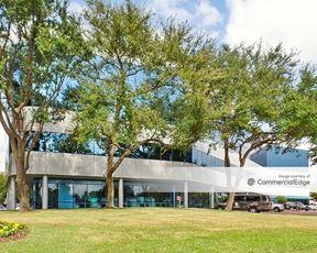 Space Park Office Building