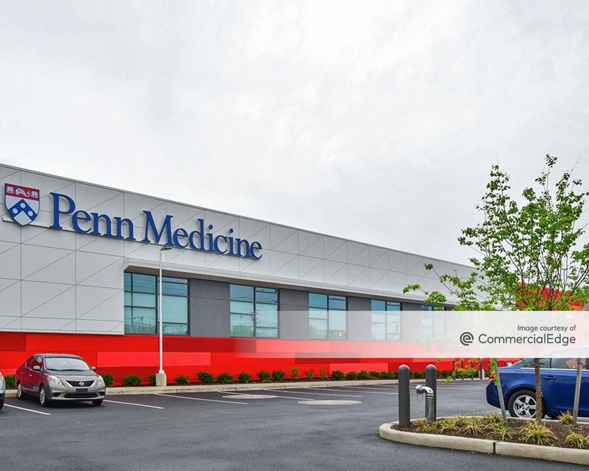 Penn Medicine Cherry Hill