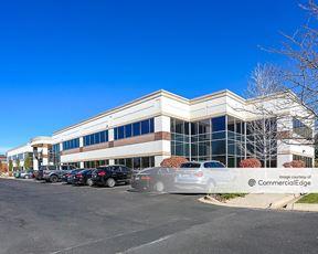 Crestline Office Center