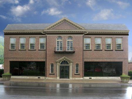 Port Allegany Office Building - Port Allegany