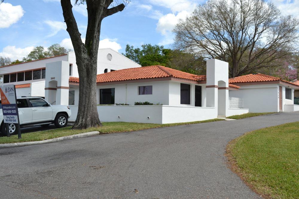 3842 South Florida Avenue