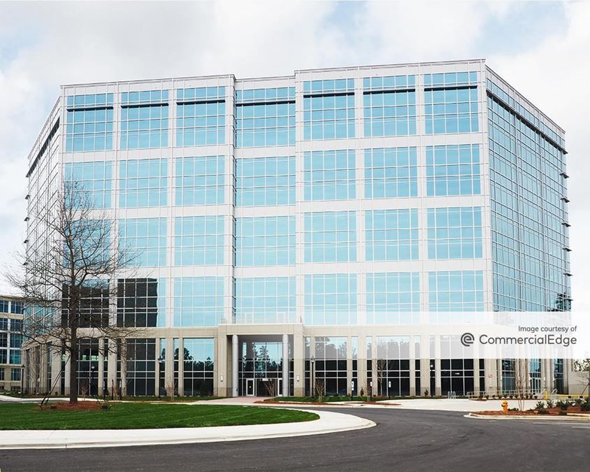 Ballantyne Corporate Park - Brigham Building
