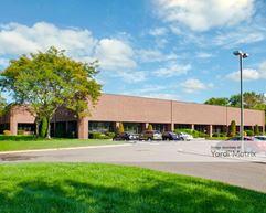 Moorestown West Corporate Center - 840 & 844 North Lenola Road - Moorestown