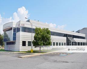 Caritas Medical Arts Building