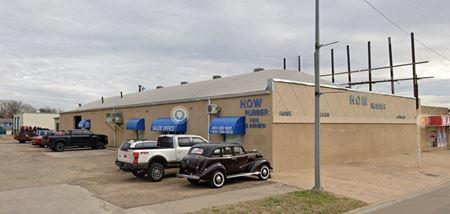 1416 S. Agnew - Oklahoma City
