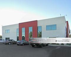 Thomas & Bigler Medical Building - Las Vegas