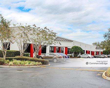 Global Business Center - Orlando
