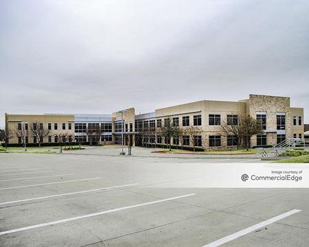 Rockwall Medical Center - Rockwall